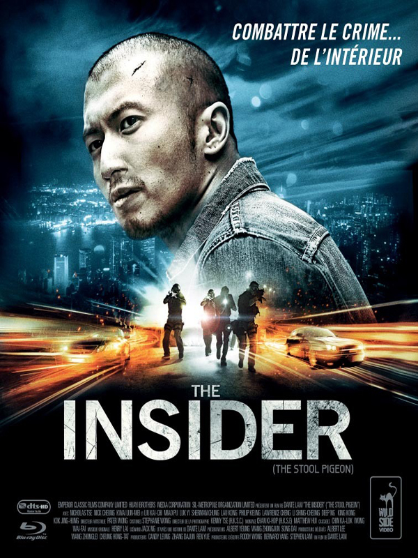The Insider 2010 |TRUEFRENCH| DVDRiP [1CD] (exclue) [FS][US]