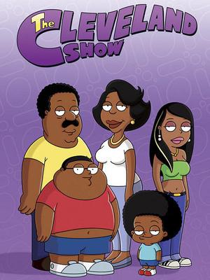 The Cleveland Show - Saison 3