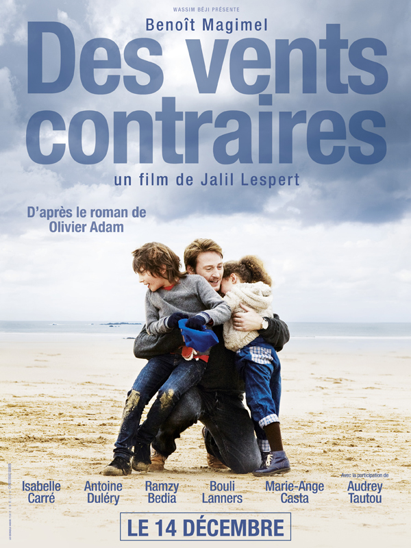 Des Vents Contraires [FRENCH] [1CD] [BDRIP]