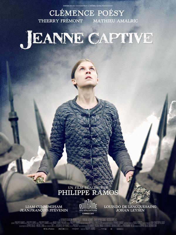 Jeanne captive dvdrip