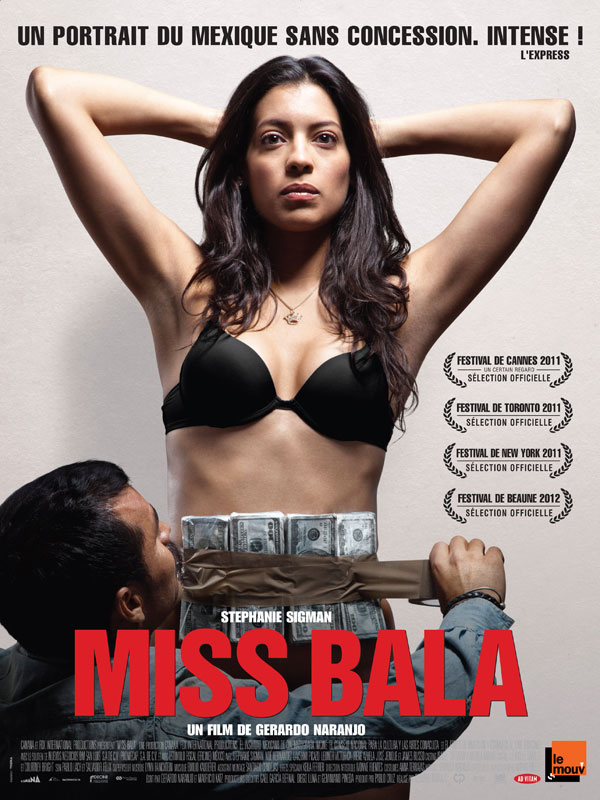 [MULTI]  Miss Bala [DVDRiP] [FRENCH]