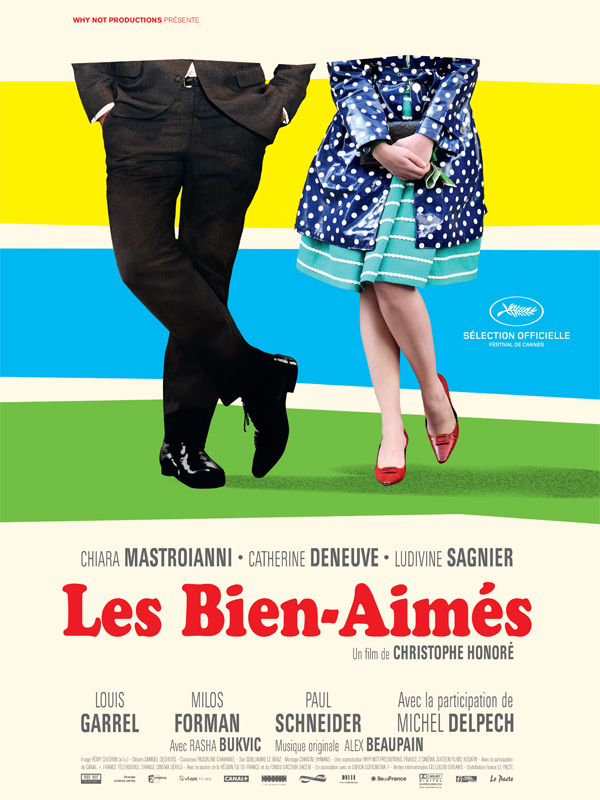 [DF] Les Bien-aims [DVDRIP]
