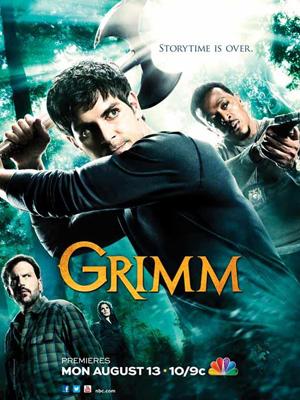 Grimm - Saison 06 VOSTFR