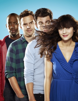 New Girl S2E2 [VOSTFR]
