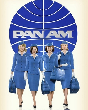 Pan Am - Saison 1