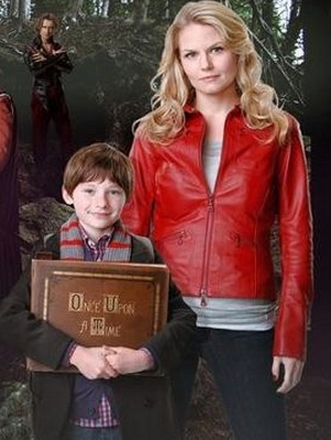 Once Upon A Time en streaming