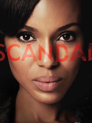 Scandal en streaming