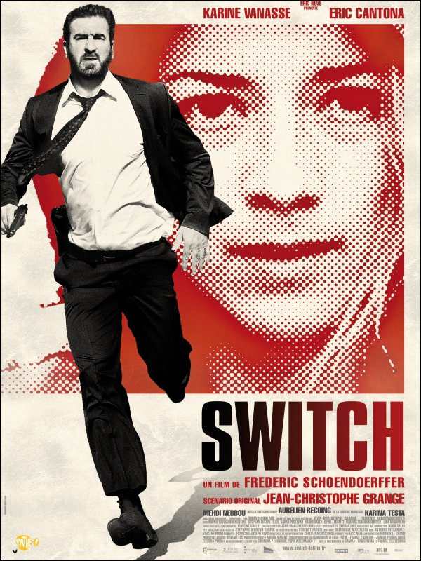 Switch 2011 [FRENCH] [BRRIP-x264] [1CD]+ [AC3] [FS] (EXCLUE)