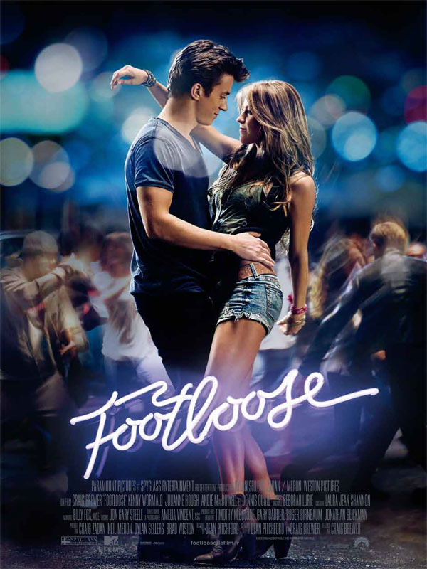 Footloose [BRRIP] [FRENCH] AC3 [UL] [DF](Exclue)