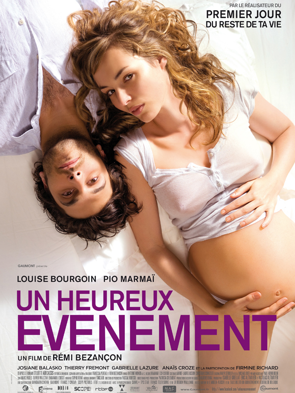 [MULTI] Un Heureux �v�nement [BDRip]