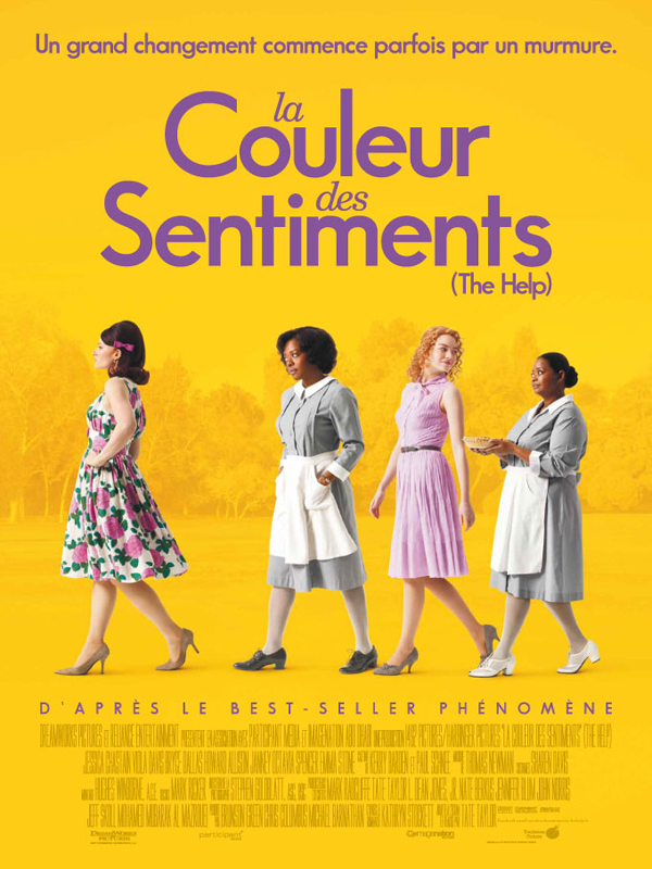 [MULTI] La Couleur des sentiments |TRUEFRENCH| [BDRip]