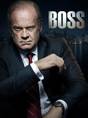 Boss - Saison 1 [Complete]