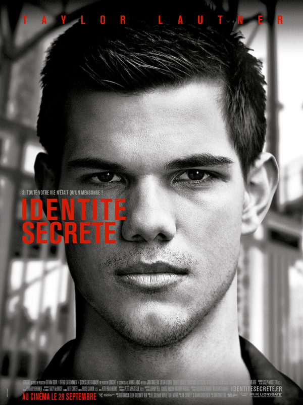 Identit� Secr�te