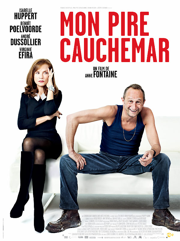 [MULTI] Mon pire cauchemar [DVDRip]