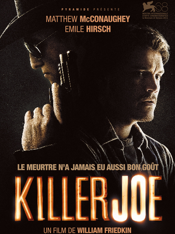 Killer Joe (Vostfr)