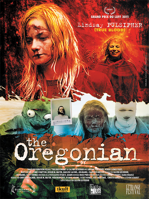 The Oregonian (Vostfr)