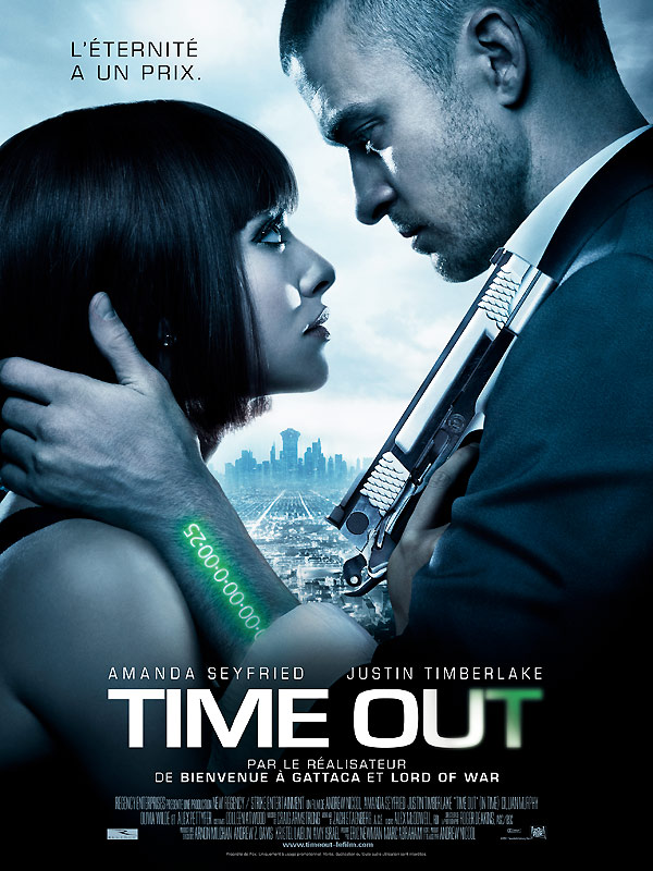 Time Out [BRRIP] [FRENCH] [UL] [DF] 1CD + 2CD (AC3)(Exclue)