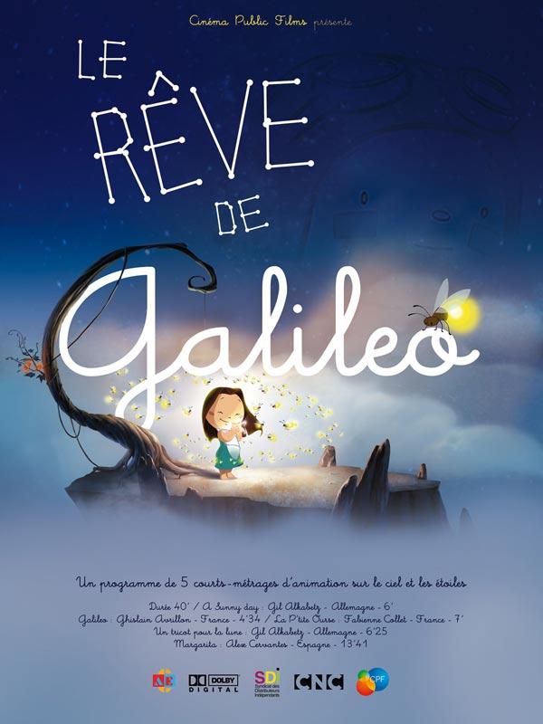 Le R�ve de Galil�o