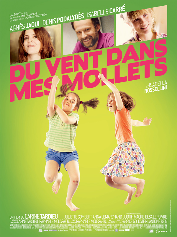 [up] Du Vent dans mes mollets [DVDRiP]