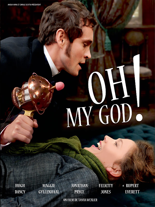[DF] Oh My God ! [DVDRiP]