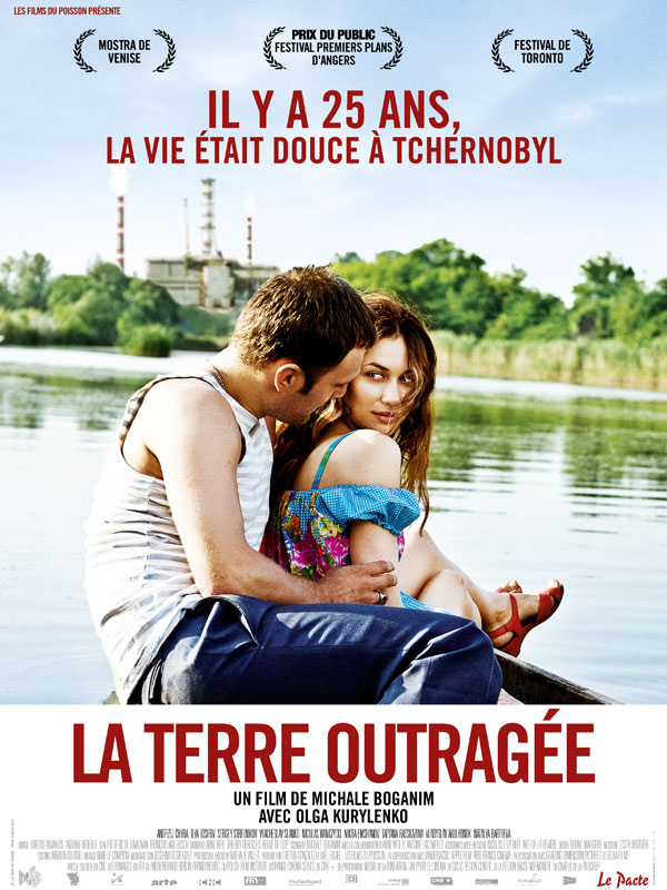 La Terre outrage