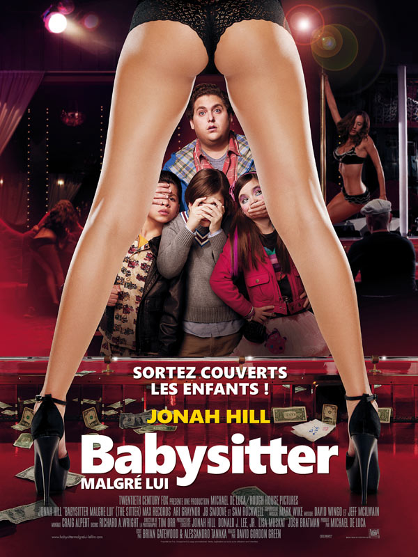 Baby-sitter malgré lui [FRENCH DVDRiP]