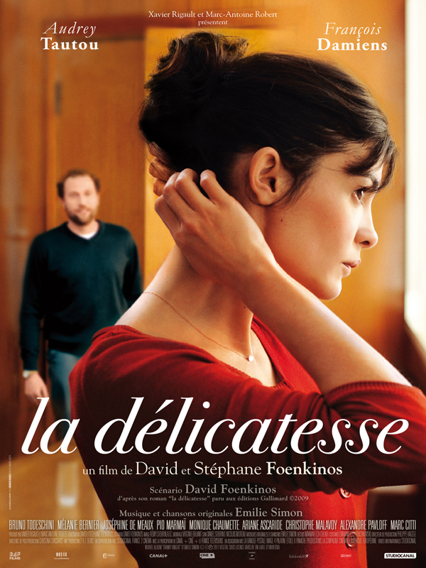 La Delicatesse streaming
