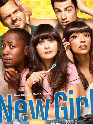 New Girl - Saison 02 FRENCH