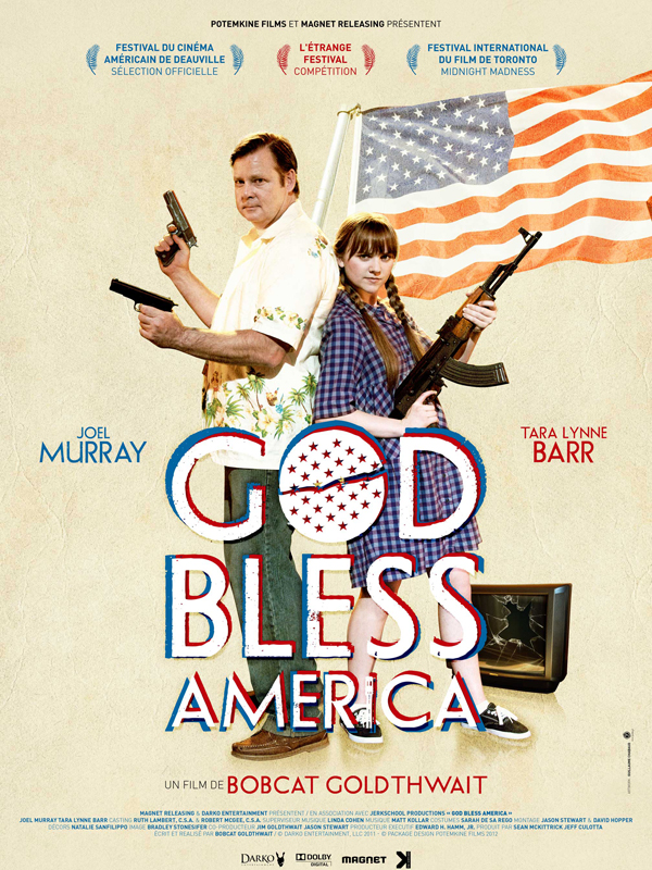 [MULTI] God Bless America [DVDRiP]