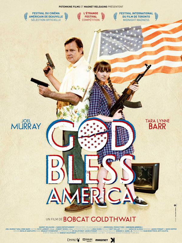 [MULTI] God Bless America [DVDRiP]