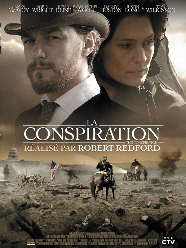 [MULTI] La Conspiration |TRUEFRENCH| [DVDRip]