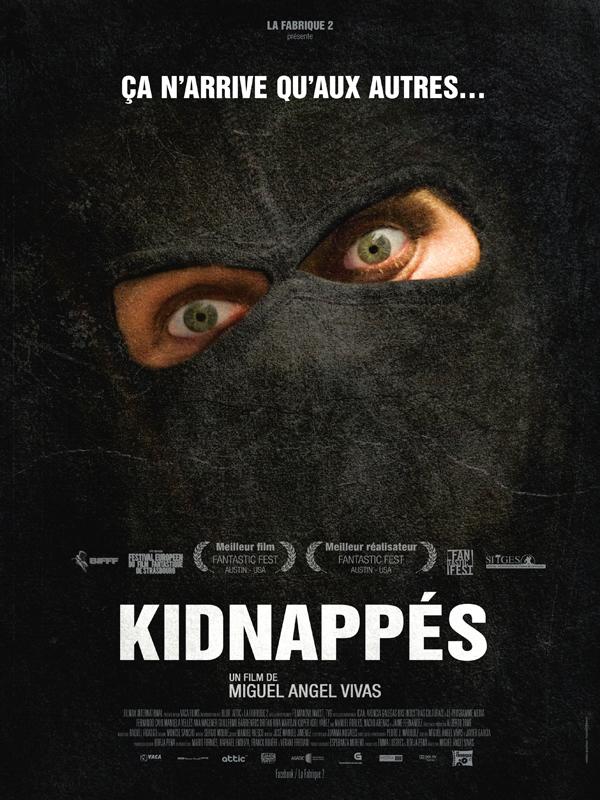 Kidnapp�s
