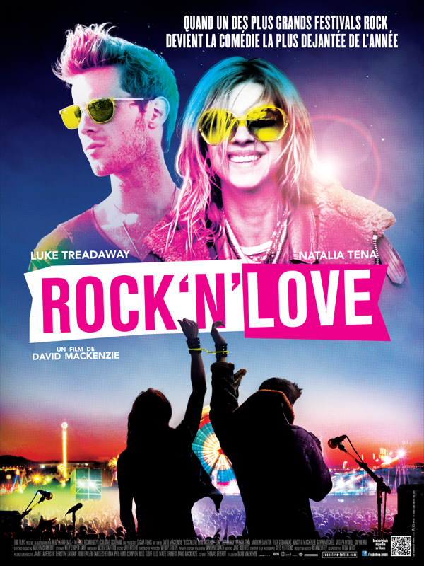 Rock'n' love en streaming