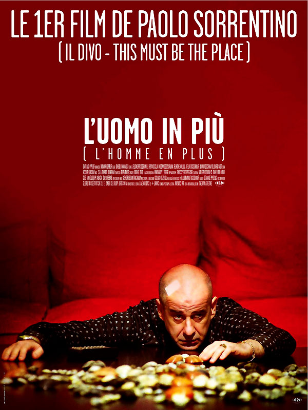 L'uomo in pi� (L'homme en plus)