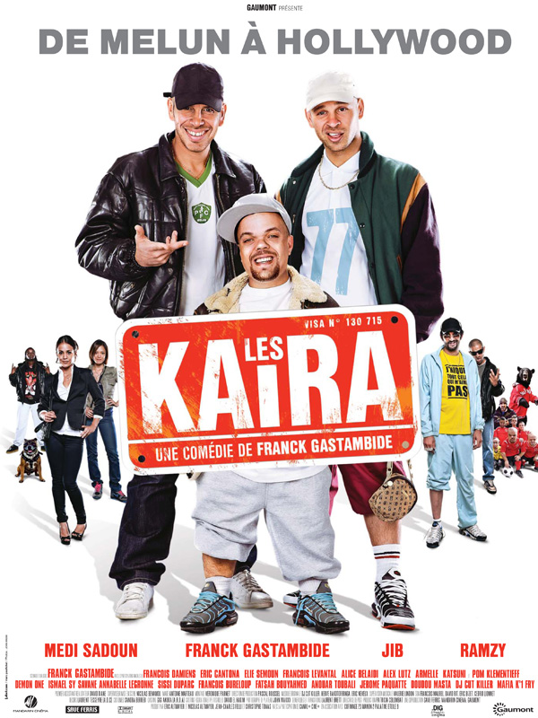 Les Kaïra [FRENCH BRRiP]
