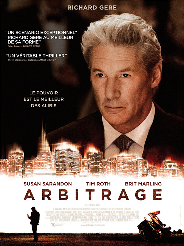 20292576  Arbitrage | VOSTFR