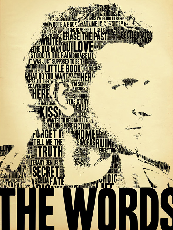 [DF] The Words [DVDRiP]