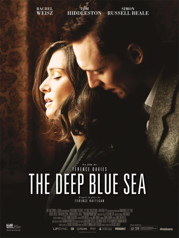 The Deep Blue Sea | Dvdrip | TrueFrench | Rapidshare Uptobox