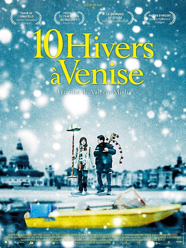 Dix hivers � Venise