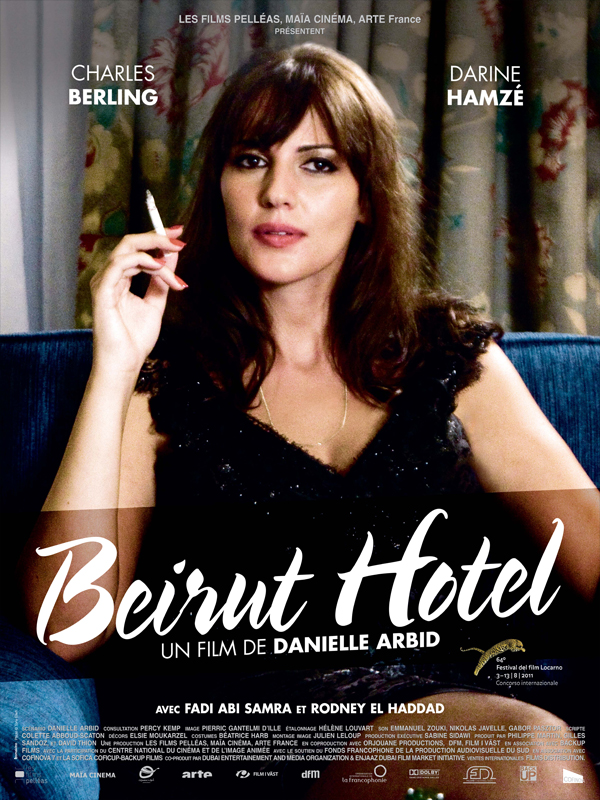 Beyrouth Hotel (TV)