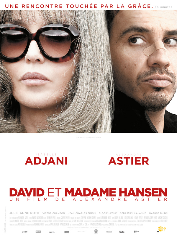 David et Madame Hansen ddl