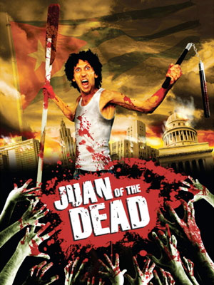 [MULTi] Juan of the Dead [VOSTFR]