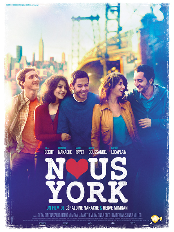 Nous York |FRENCH| [DVDRiP]