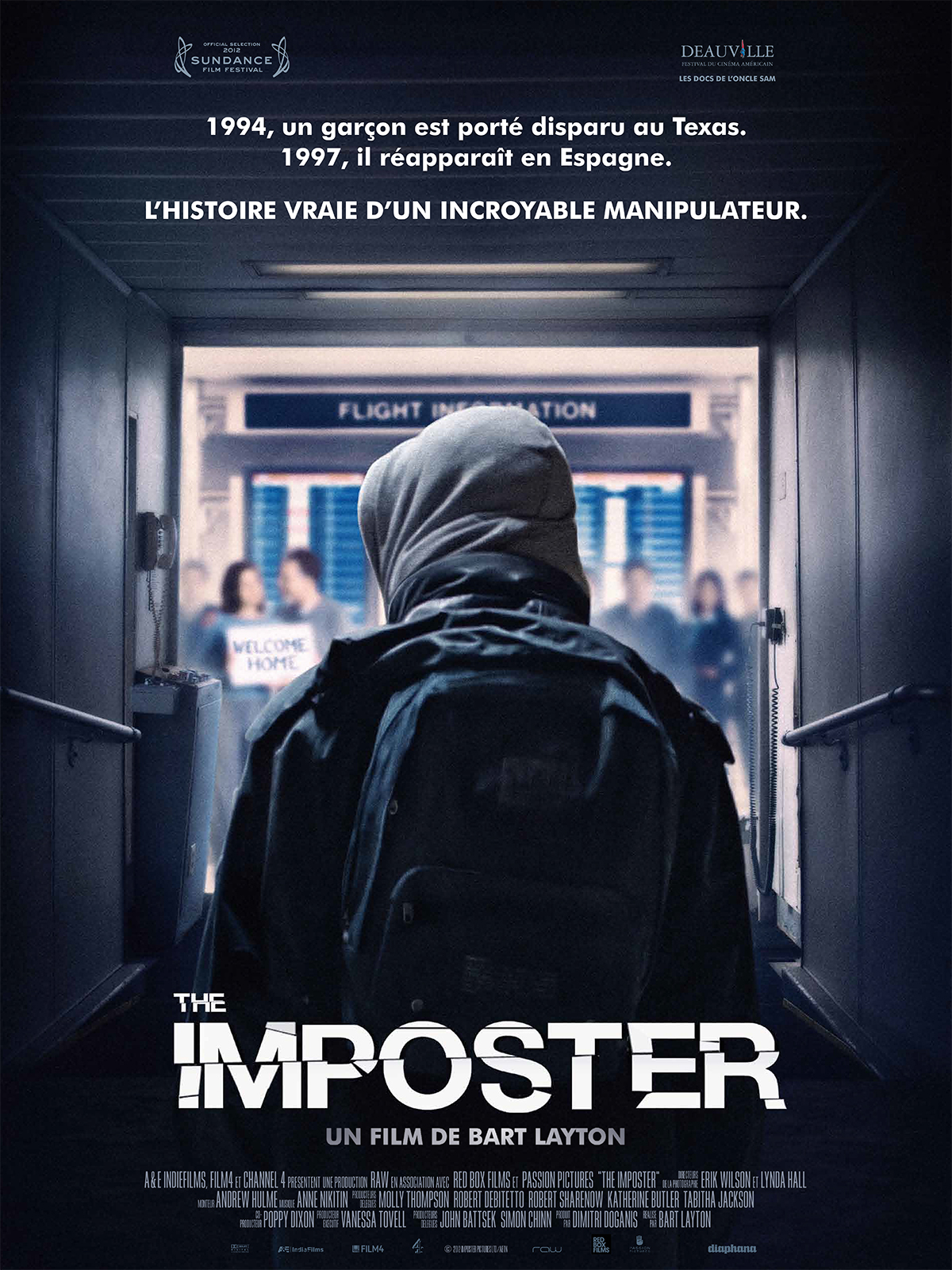 20497048 The Imposter | VOSTFR