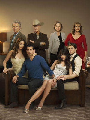 Dallas (2012) en streaming