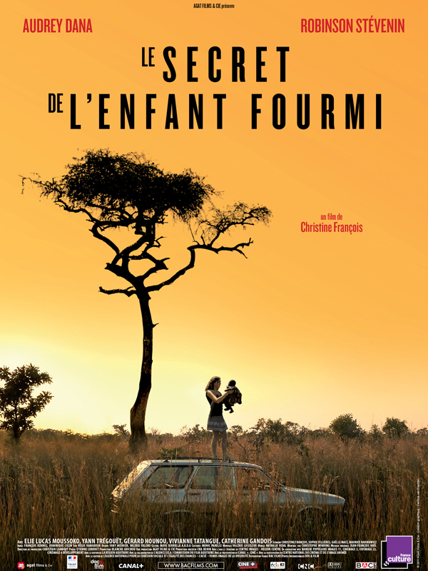 [DF] Le Secret de l'enfant fourmi [DVDRiP]