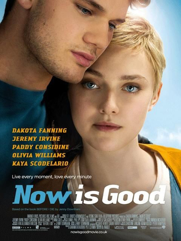Download Movie Now Is Good [DVDRIP] [VOSTFR]
