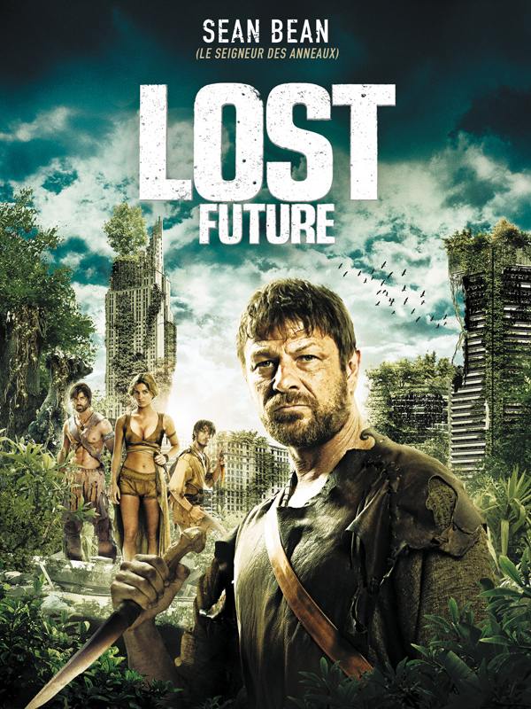 Lost Future (TV)