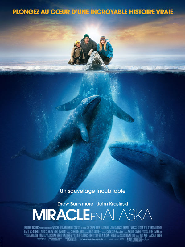Miracle en Alaska [FRENCH BDRiP]