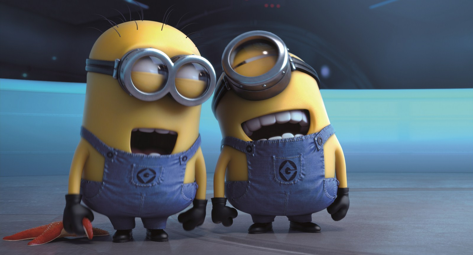 Foto - FILM - Despicable Me 2 : 190299